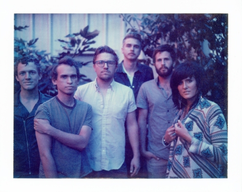 Kopecky Family Band (photo via band's website)